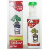 Nutri bonsai 250 ml.