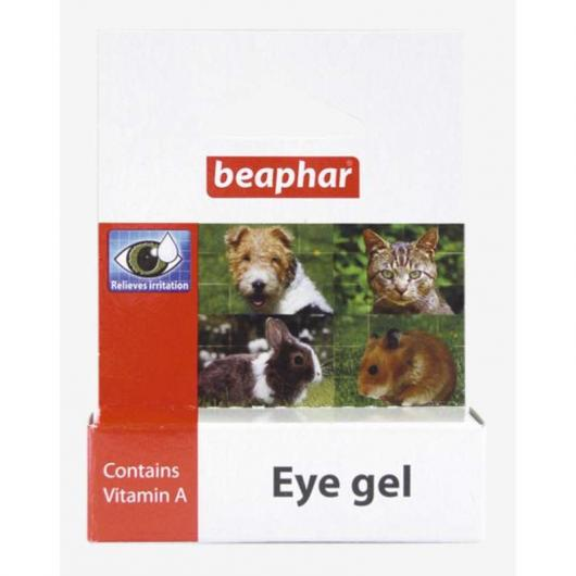 Eye Gel animali, 5 ml