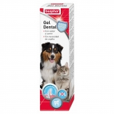 Dentifrice pour chiens dog-a-dent, 100 g