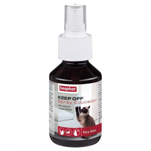 Keep off repellente gatti, 100 ml