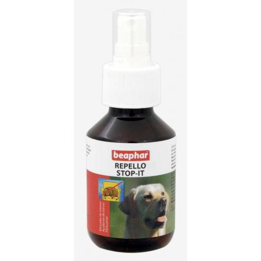 Stop-It repellente interno cani, 100 ml