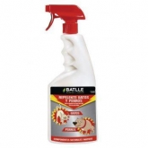 Repellente per Cani e Gatti Battle