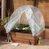 Protector e invernadero seed cover 80
