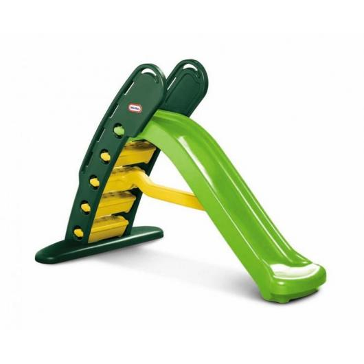 Toboggan Evergreen