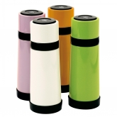 Thermos inox couleur 500 ml, Jata