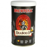 Kit de ingredientes Diabolo Brewferm