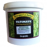 Kit de ingredientes Scottish 80 Shilling - Ultimate - Brupaks
