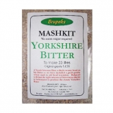 Yorkshire Bitter - Whole Grain Milling Brupaks