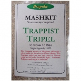 Trappist Triplo - Whole Grain Milling Brupaks