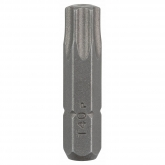 Pack de 2 puntas Bosch Torx T 40 25 mm