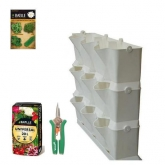 Kit jardin vertical