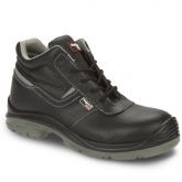 Scarpe antinfortunistiche New Ultralight New Radio S3 SRC NERO J'Hayber