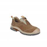 Scarpe antinfortunistiche New Ultralight New Sun S1+P src MARRONE J'Hayber