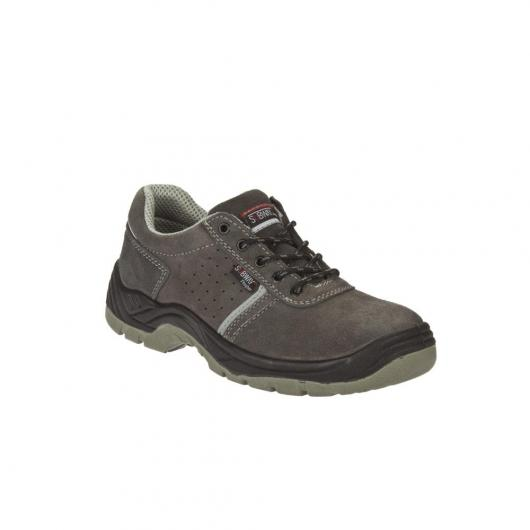Scarpe antinfortunistiche New Subway New Dallas S1+P SRC GRIGIO J'Hayber