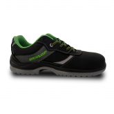 Scarpe antinfortunistiche First One Low NERO Dunlop