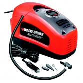 Compressore multiuso Black & Decker ASI300 11 bar