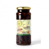 Olives noires nature Cal Valls, 350 g