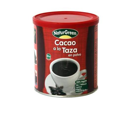 Cacao in tazza Naturgreen, 250 g