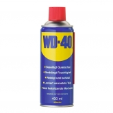 Multipurpose Spray de WD-40
