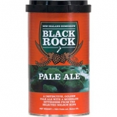 "Kit de ingredientes ""Black Rock"" Indian Pale Ale"
