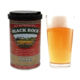 "Kit de ingredientes ""Black Rock"" cerveza tipo Colonial Lager"