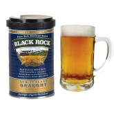 "Kit ingredienti ""Back Rock"" birra tipo Draught"
