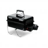 Barbacoa Go-anywhere black gas Weber