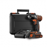Perceuse-visseuse 18 V Autosense Black & Decker
