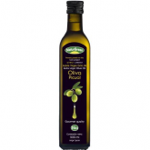Huile d'olive extra vierge Picual Bio NaturGreen, 500 ml