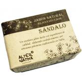 Savon bois de santal India Alternativa, 100 g