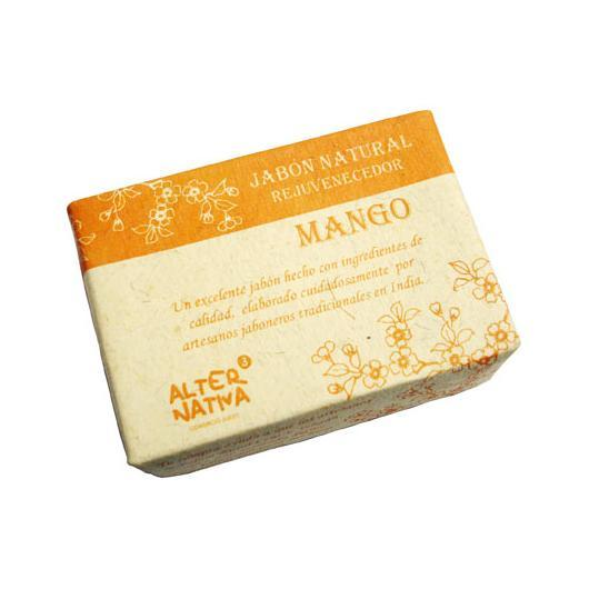 Sapone Mango India Alternativa, 100g
