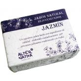 Jabón Jazmin India Alternativa, 100g
