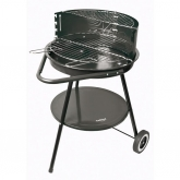 Barbecue carbone SuperGrill 45 Habitex