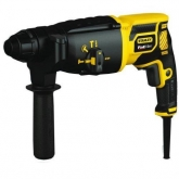 Martillo perforador SDS Plus 750 W Stanley FatMax