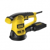 Ponceuse orbitale Stanley FatMax 480 W 125 mm