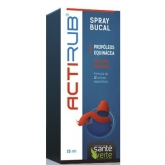 ACTIRUB spray buccal 15 ml