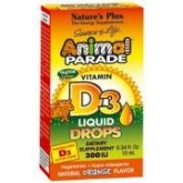 ANIMAL PARADE VIT. D3 GOTAS 10 ml.