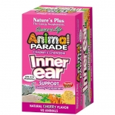 Animal Parade Inner Ear Nature's Plus, 90 comprimés