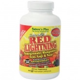 Red Lightning Nature's Plus, 180 gélules