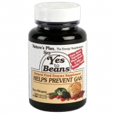 Say Yes to Beans Nature's Plus, 60 gélules