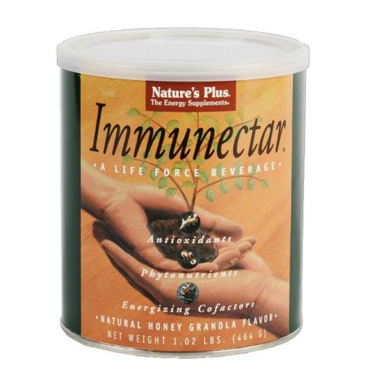 Immunectar Nature's Plus, 464 g