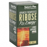 Ribosio RX-ENERGY Nature's Plus. 60 compresse
