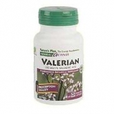Valériane 300 mg Nature's Plus, 60 gélules