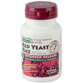 Arroz de Levadura Roja (Red Yeast R) Nature's Plus, 30 comprimidos