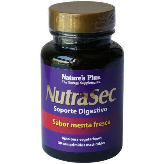 NUTRASEC 30 comp.