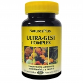 Ultra-Gest Complez Nature's Plus, 90 compresse