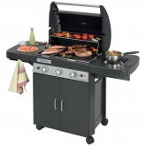 Barbacoa 3 Series Classic LS Plus