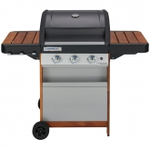 Barbacoa 3 Series Woody L