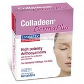 Colladeen® Derma Plus Lamberts, 60 compresse