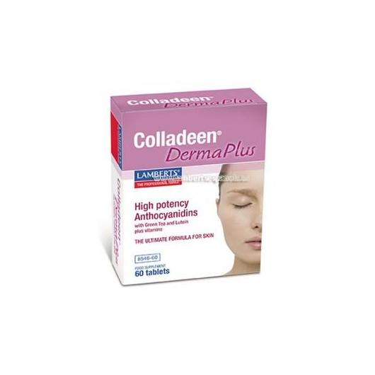 Colladeen® Derma Plus Lamberts, 60 tabletas